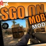 CSGO Mobile Full MOD APK
