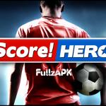 Android Score Hero APK indir