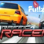 Android Oyun Traffic Racer APK