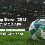 Winning Eleven 2021 MOD APK