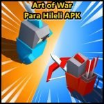 Art of War: Legions MOD APK indir