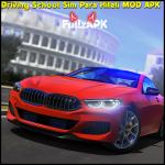 Driving School Sim Para Hileli MOD APK [vV3.5.0]
