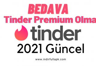 Tinder Plus Premium Şifreleri