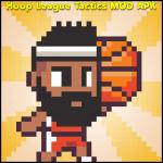 Hoop League Tactics Hileli MOD APK [v1.8.0]