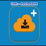 1DM+ Patched APK