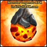 Monster Legends APK