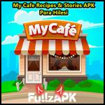 My Cafe Recipes & Stories APK