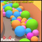 Sand Balls Hileli APK