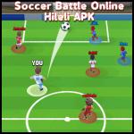 Soccer Battle Online PvP APK