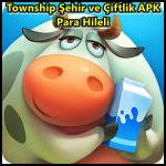 Township Şehir ve Çiftlik APK