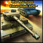 War Machines: Tank Savaşı Oyunu APK