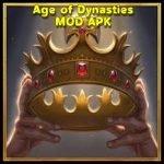 Age of Dynasties MOD APK Para Hileli v1.4.5