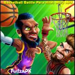Basketball Battle Para Hileli MOD APK [v2.2.10]