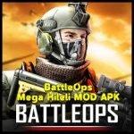 BattleOps Mega Hileli MOD APK [v1.0.9]