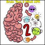 Brain Test 2 V0.155 MOD APK indir