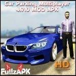 Car Parking Multiplayer 4.7.0