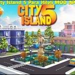 City Island 5 Para Hileli MOD APK [v3.5.1]