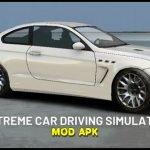 EXTREME CAR DRİVİNG SİMULATOR V6.0.0 MOD APK indir
