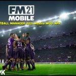FOOTBALL MANAGER 2021 Mobile MOD APK indir (v12.1.1)