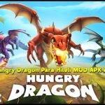 Hungry Dragon Para Hileli MOD APK indir v3.8
