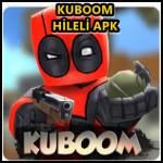 KUBOOM 3D APK