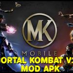 Mortal Kombat MOD APK indir V3.1.1