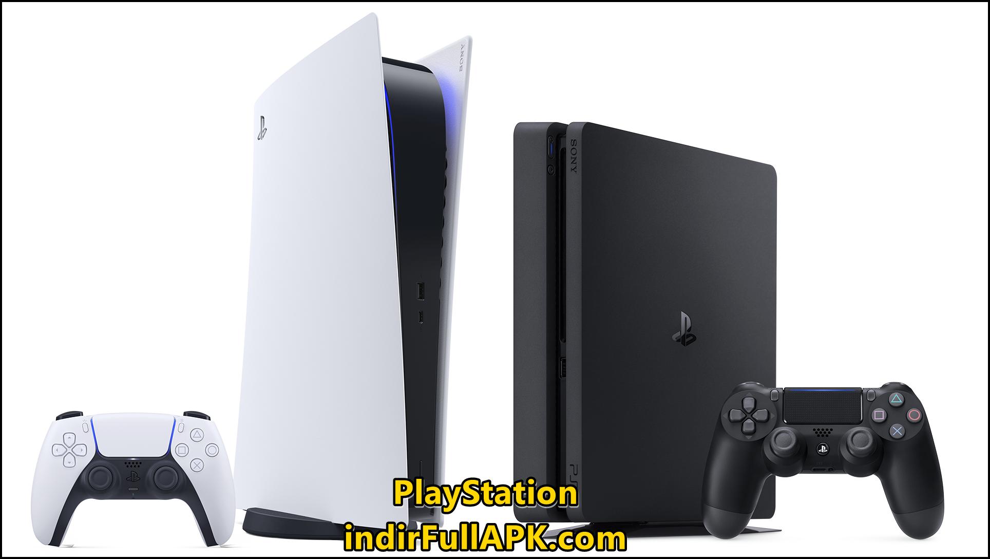 Playstation Nedir?