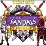 Swords and Sandals 2 Redux Hileli MOD APK