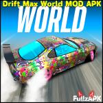 Drift Max World MOD APK [v2.0.2]