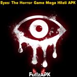 Eyes: The Horror Game Mega Hileli APK [v6.1.32]