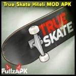 True Skate Hileli MOD APK [v1.5.27]