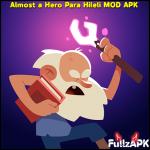 Almost a Hero Para Hileli MOD APK [v4.5.0]