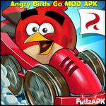 Angry Birds Go Elmas Para Hileli MOD APK [v2.9.2]