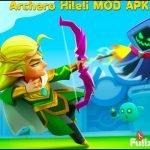 Archero Hileli MOD APK [v2.7.1]