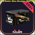 Case Battle: Skins Simulator MOD APK [v3.4]