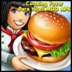 Cooking Fever Para Hileli MOD APK [v11.1.0]