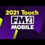 Football Manager 2021 Touch Full MOD APK [v21.3.0]