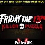 Friday the 13th: Killer Puzzle Hileli MOD APK [v18.24]
