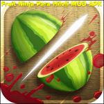 Fruit Ninja Para Hileli MOD APK [v3.1.1]