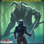 Grim Soul: Dark Fantasy Survival Mega Hileli MOD APK [v3.1.0]