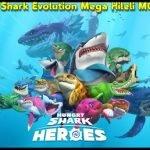 Hungry Shark Evolution Mega Hileli MOD APK [v8.3.0]