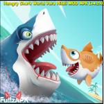 Hungry Shark World Para Hileli MOD APK [v4.2.0]