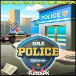 Idle Police Tycoon Para Hileli MOD APK [v1.2.2]