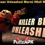 Killer Bean Unleashed Mermi Hileli MOD APK [v3.52]