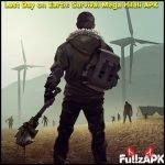Last Day on Earth: Survival Mega Hileli APK [v1.17.8]