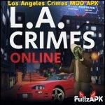 Los Angeles Crimes Mermi Hileli MOD APK [v1.5.6]