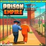 Prison Empire Tycoon Para Hileli MOD APK [v2.2.1]