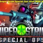 Sniper Strike Special Ops Hileli MOD APK [v500051]