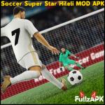 Soccer Super Star Hileli MOD APK [v0.0.42]