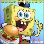 Spongebob: Krusty Cook MOD APK [v1.0.28]